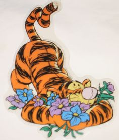 Tigger - Tigger You are in the right place about Tigger Tattoo Design And Style Galleries On The Net – Are - Tigger And Pooh, Winnie The Pooh Quotes, Winnie The Pooh Friends, Pooh Bear, Disney Sleeve Tattoos, Disney Tattoos, Eeyore Tattoo, Disney Nerd, Disney Stuff