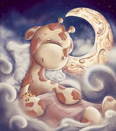Bedtime giraffe by parochena on deviantart drawings, illustr Giraffe Decor, Giraffe Art, Giraffe Pics, Giraffe Drawing, Fun Facts About Giraffes, Deviantart Drawings, Good Night Moon, Cute Animal Videos, Giraffes