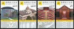 Legislative Council of Hongkong