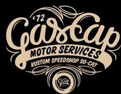 Nice retro logo, even better custom bikes