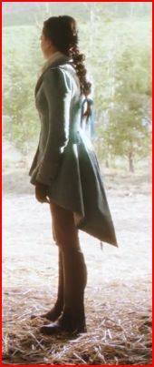 Confessions of a Seamstress: Regina Riding Coat - Part 1