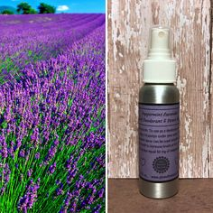 This magnesium oil body spray is an exhilarating blend of peppermint and lavender essential oils. It helps to reduce stress and to keep your bones and heart healthy. Magnesium oil can also be used as a natural deodorant. Great for all skin types! As always, all Glow of Nature products are 100% natural, 0% toxic as well as made to order. ~~~~~~~~~~~~~~~~~~~~~~~~~~~~~~~~~~~~~~~~~~~~~~~~~~  According to WebMD:  Magnesium is a mineral thats crucial to the bodys function. Magnesium helps keep…