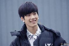 G:amma Real name :  Kim Jun Su DOB : 09th February 1993 Vocalist Twittter : @AlphaBAT_JS / Insta : instagram.com/jun.su0209/