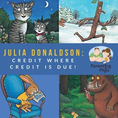 Phil shares his top 5 books by author Julia Donaldson in a celebration of her CBE award in the 2019 Honour's List Book Reviews For Kids, Blog Online, Beautiful Prom Dresses, Childrens Books, Parenting, Author, Activities, Celebration, Top
