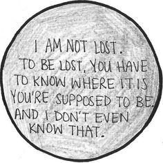 #lost #loser #lose #suicide #suicidal