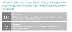 Data Market olarak Misyonumuz ve Vizyonumuz
