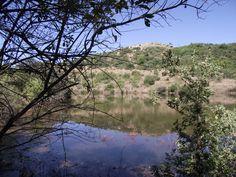 Kloofendal nature reserve
