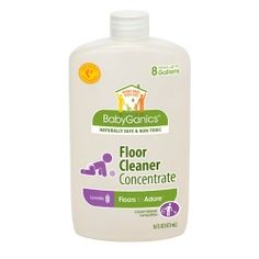 BabyGanics - Safe, Effective, Natural Household Solutions