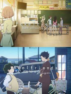 God A Silent Voice was sooooo sad! Sad Anime Quotes, Manga Quotes, Depressing Quotes, Voice Quotes, Mood Quotes, All Anime, Manga Anime, Koe No Katachi Anime, A Silent Voice Anime
