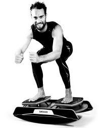 Twinser: Trainingsgerät für den Skiurlaub   Sports Insider Magazin