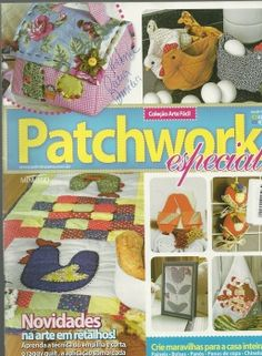 revista patchwork