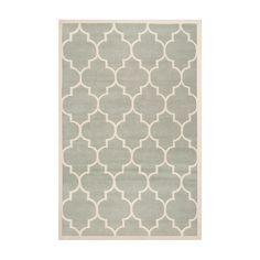 Teppich Morton - Grau/Creme - 183 x 275 cm