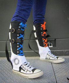 Portal Converse shoes.