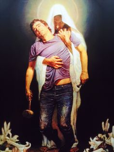 Carry me Lord