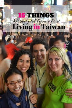 Taiwan is a crazy place. These are some of the things you should get ready for if you are going. Travel Info, Cheap Travel, Travel Advice, Travel Guides, Travel Tips, Travel Stuff, Taiwan Travel, Asia Travel, Time Travel