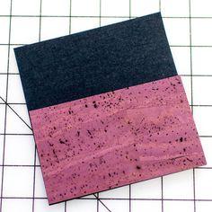 Coin Purse Pattern, Coin Purse Tutorial, Wallet Tutorial, Bag Patterns To Sew, Sewing Patterns Free, Free Sewing, Sew Wallet, Card Wallet, Sewing Tutorials