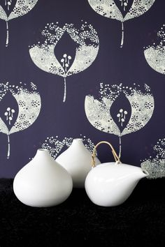 Decor Maison Scandinavian wallpaper
