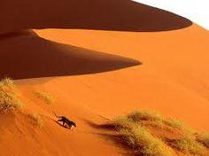 paisajes africanos