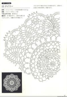 Suteki Pineapple Crochet Laces 2011 - 紫苏 - 紫苏的博客