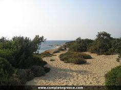 Aliko Beach - Naxos - Cyclades - #Greece