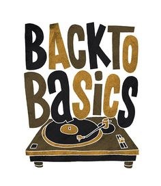 Vinyl-Back to Basics Vinyl Music, Dj Music, Dance Music, Music Stuff, Vinyl Records, Vinyl Art, House Music, Music Is Life, Techno