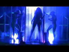 """In This Moment """"The Big Bad Wolf"""" @ The LC Pavillion Columbus, OH. - YouTube"""