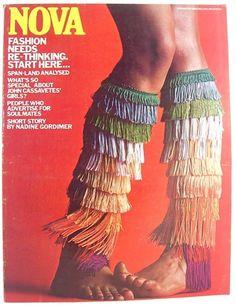 """70s - design. """"needs re-thinking, start here"""""""