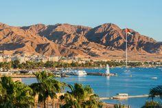 https://flic.kr/p/CSXM8J | Aqaba | Photo: Klas-Herman Lundgren