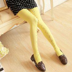 D045 цвет конфеты до и после Бархатной горный хрусталь две высокие эластичные чулки носить колготки большие носки - Taobao