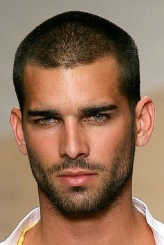 Ruben Cortada, born in 1985, in Havana, Cuba, is a Cuban model.