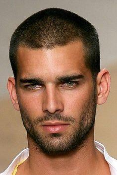 Ruben Cortada, born in 1985, in Havana, Cuba, is a Cuban model.