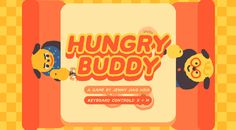 feed your hungry buddy!!!!