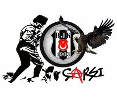 Black Eagle, Juventus Logo, New Tattoos, Eagles, Diy And Crafts, Fictional Characters, Istanbul, Wallpapers, Weapons Guns