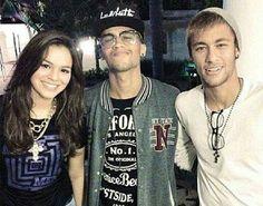 Bruna marquezine et neymar jr