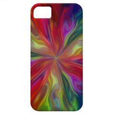 Starfire iPhone 5 Case