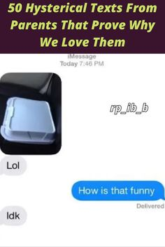 Parents — we love them dearly, but some aren't gifted when it comes to technology. Parent texting gaffes, fails, and naivetes have spawned websites like When Parents Text, Why Did I Teach My Mom to Text, and so many more. Whether they can't get the grasp of autocorrect, don't understand the concept of emojis, or are just delivering some well-placed zingers, these parents' texts have landed them in the Texting Hall of Fame. Flower Aesthetic, Aesthetic Hair, Book Aesthetic, Rainbow Aesthetic, Aesthetic Clothes, Futuristic Samurai, Kylie Nails, Lion Tattoo Sleeves, Cute Birthday Gift