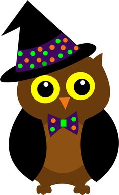 pin by jennifer thaxton on owl crafts and ideas pinterest bat rh pinterest com halloween owl images clipart halloween owl clipart