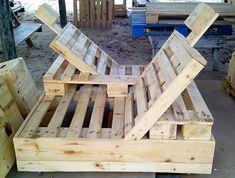 pallet chair 10