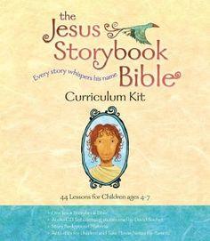 bible curriculum?