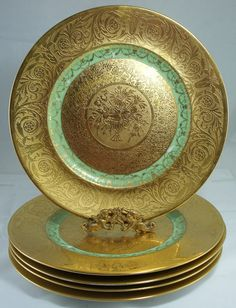 Limoges Royal China