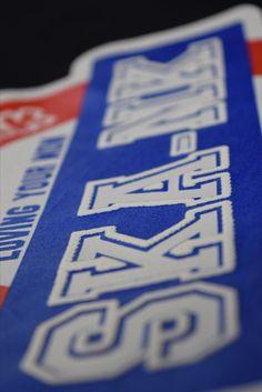 #screenprinting #blacktshirts #HDprint #puffink #puffprint #HDink #printing #logoprint #printlife @mrcompanies http://bit.ly/1LPZppD