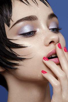 """Summer Crush"" on Makeup Arts Served"