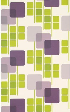 orla kiely  habitat by print & pattern, via Flickr