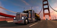 American Truck Simulator, 100.000 satış rakamını geçti!