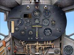 Lighter  Instrum...B1 Lancer Supersonic