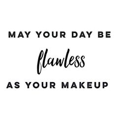 And may you have one fantastic Wednesday! Slay today queens. #flawless #beauty http://ift.tt/2fqgGMY