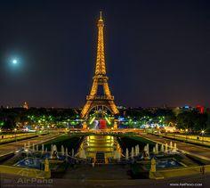 Paris. Will cross this off in 2014