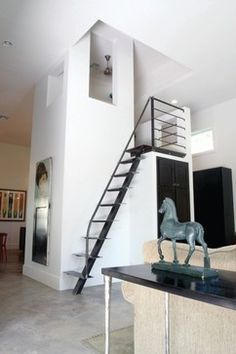Best 82 Best Ship Ladder Images In 2020 Loft Stairs Stairs 400 x 300