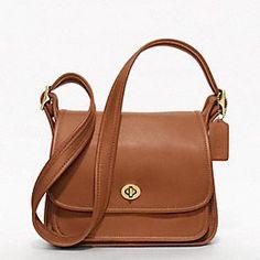 Classic Handbags, Vintage Style Handbags and Coach Original Handbags