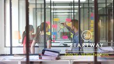 photo de nos coworkers prise dans leurs bureaux privatifs
